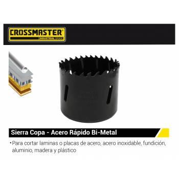 SIERRA COPA 70MM Crossmaster