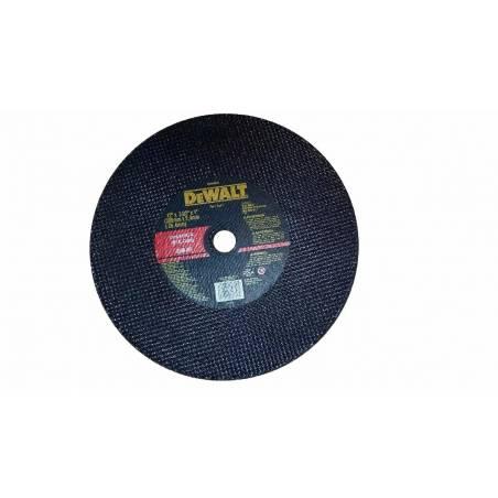 Disco de corte DW44670 O Alum 405x3.2x32 SENSITIVA