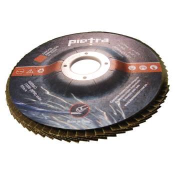 DISCO FLAP PIETRA 115 mm...