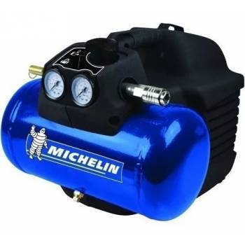 COMPRESOR MICHELIN DE 6 LTS